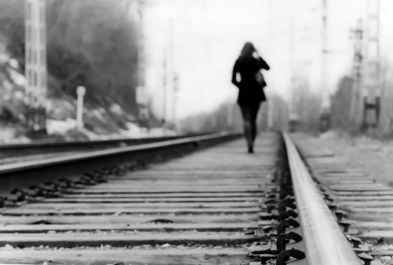 Walking Away From A Toxic Relationship